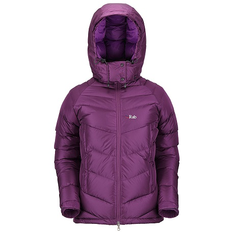 Rab Ascent Down Jacket (Wm´s)