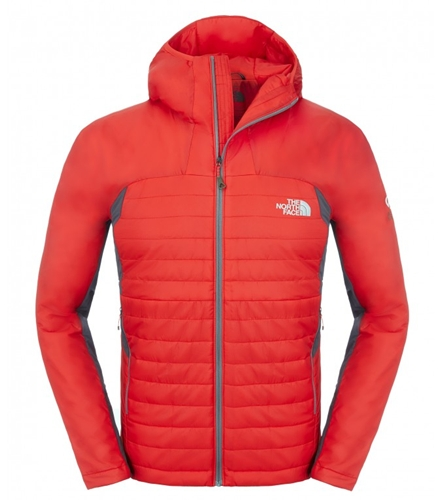 Chaqueta The North Face DNP Hooded