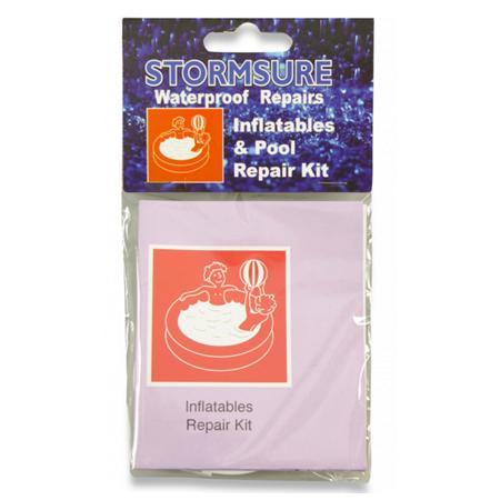 Kit Reparador Stormsure Hinchables