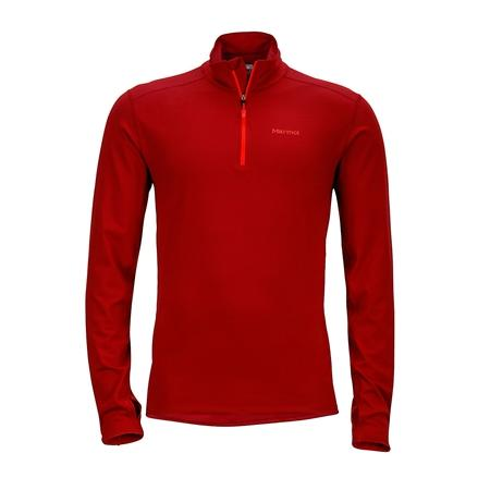 Camiseta Térmica Marmot Harrier ½ Zip