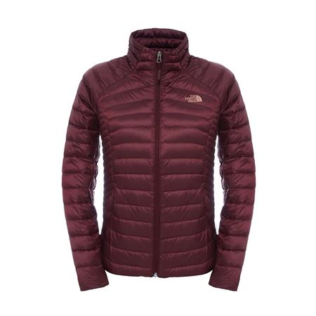 The North Face Tonnerro FZ Jacket Wm´s