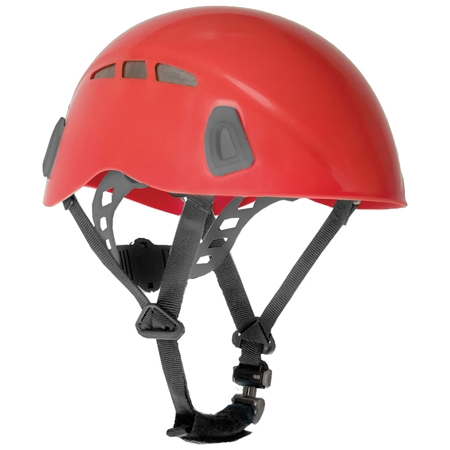 Casco Rock Empire Galeos Work -Rojo-