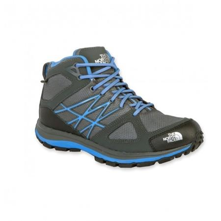 Bota The North Face Litewave Mid GTX (Mujer)