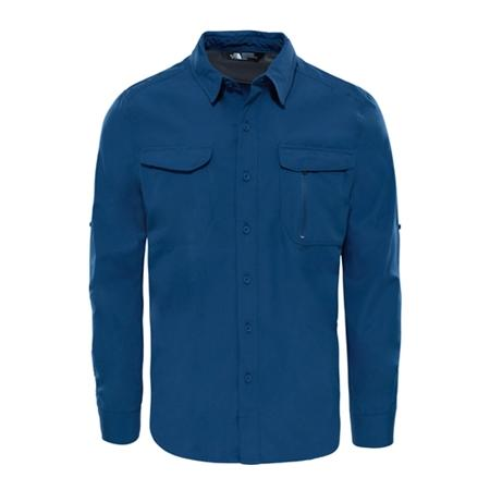 Camisa The North Face Sequoia LS