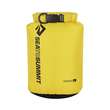 Bolsa Estanca Sea to Summit Lightweight 70D Dry Bag 4 Litros