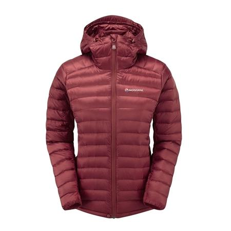 Montane Wms Featherlite™ Down Jacket